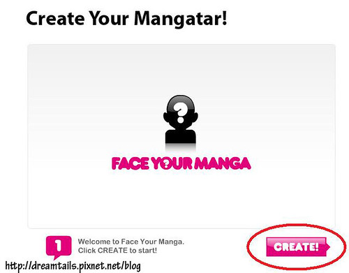 Face Your Manga 03