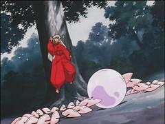 28 (inuyashagirl87) Tags: anime cute japan funny chibi half demon inuyasha transformed miroku feudal koga kagome kouga sesshoumaru