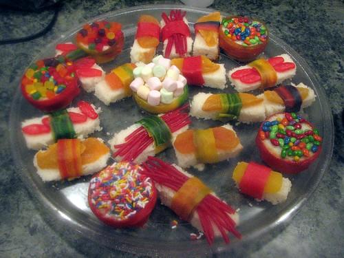 Sushi (Candy)