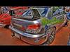 Subaru Rally Team USA 4 - HDR (David Gn Photography) Tags: auto cars oregon photoshop portland rockstar racing subaru van pioneercourthousesquare hdr photomatix rallycars subarurallyteamusa hdraddicted topazadjust canonpowershotsx1is