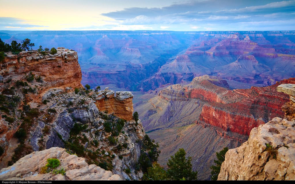 Grand Canyon by Moyan_Brenn, on Flickr