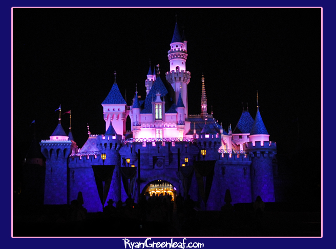 disneyland california castle. disneyland california castle.
