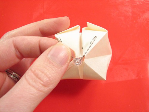 Paper Circuitry At Home Electric Origami
