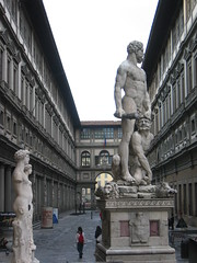 Florence (pmeadow) Tags: florence uffizimuseum