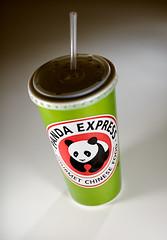 Panda Express Beverage (disneymike) Tags: california food cup logo restaurant nikon panda cola drink palmsprings beverage chinese straw pop pepsi soda nikkor speedlight d3 lid pandaexpress sb800 60mmf28dmicro su800 gourmetchinesefood pepsicoloa
