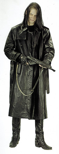 gestapo trench coat - photo #10