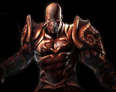 God of War: Chains of Olympus 2396311913_14afff2341_o