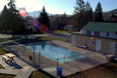 Symes Pool (Matthew Boulanger) Tags: hot springs montan symes