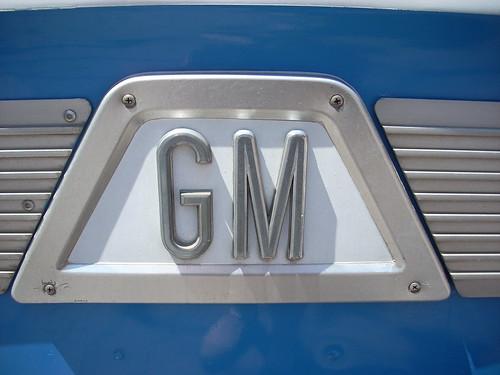 Rusi tuže GM?