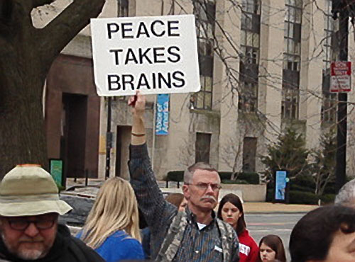 Peace-takes-brains-2