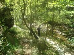 DSC00657 (sotoz) Tags: water falls kozani kataraktes velvento metoxi aliakmonas belbento