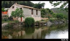 SOT DE CHERA (NUR FS) Tags: water rio river spain agua molino monte sote casarural cruzadas sotdechera molinodeltiolucero cruzadasç
