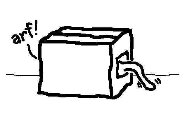 dog-in-a-box