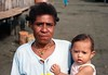 Beneraf (Mangiwau) Tags: boy baby boys kids race children indonesia mixed child masi kampung papua kampong ibu anus irja bayi wakde keder gendong sarmi papouasie yamna kumamba beneraf betaf
