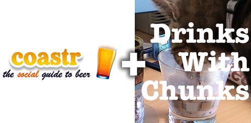 Coastr + Drinks With Chunks