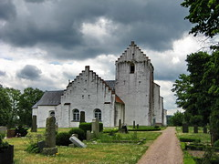 Ravlunda Church