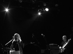 Isobel Campbell and Mark Lanegan at Manchester Academy 2