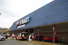 NJ - Bergen County - Ridgefield: Super H-Mart ...