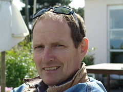 Ole (osto) Tags: portrait man sunglasses geotagged denmark europa europe sony ole cybershot shades zealand scandinavia danmark dscf828 sjlland  osto june2008 osto