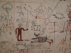Basquiat por .tv