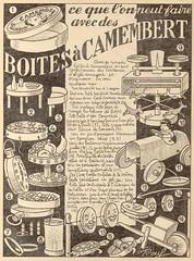 camember