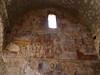 Interesting fresco in some church (steven_and_haley_bach) Tags: fresco byzantine mystras sixthday mistras greecevacation byzantineruins