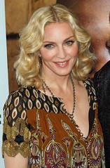 Madonna by David Shankbone