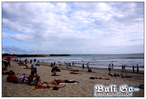 12-Kuta Beach