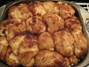 Bread Machine Monkey Bread
