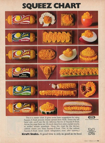 1973 Kraft Ad
