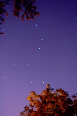 Project 8-Night-The Big Dipper (halmond1) Tags: night stars big bigdipper dipper