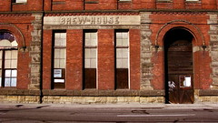 Photo of the Brew-House by e. res