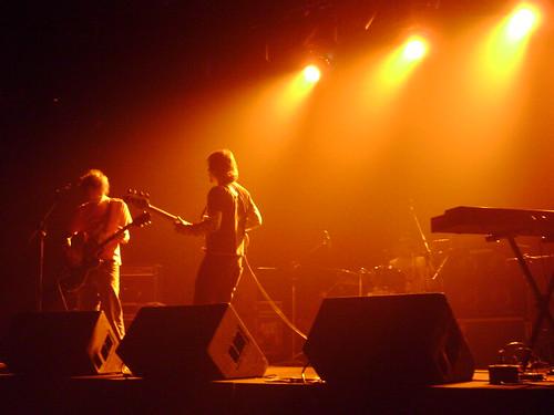 Cabeza de Panda - 12/07/08