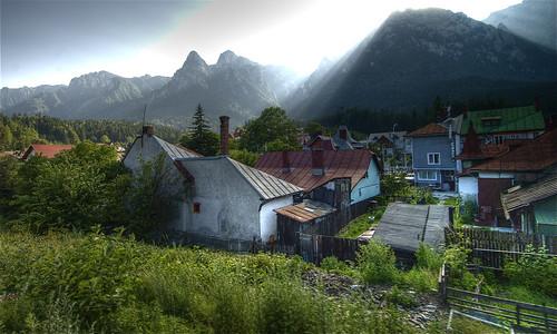 Transylvania II