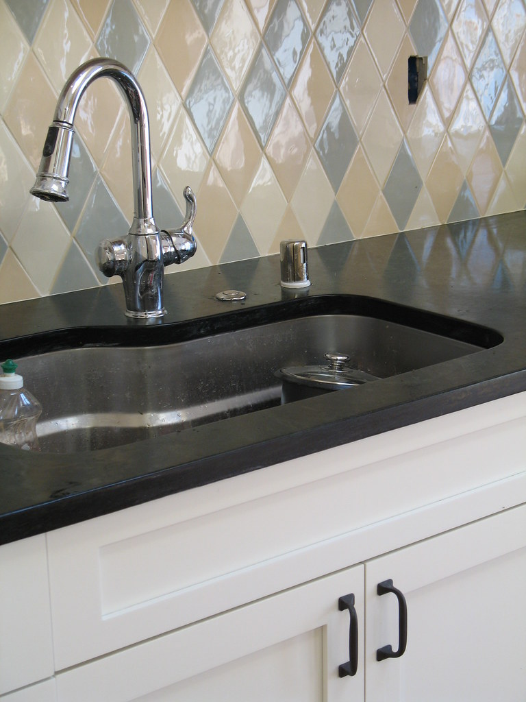 Harlequin backsplash tile sources needed please before the kitchen was finished dailygadgetfo Image collections