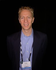 Frazier Miller, Yahoo! Local's General Managers
