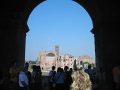 EuroTrip 534 (jabezcreed) Tags: trip travel summer vacation italy rome roma europe educational lazio eftours eternalcity caputmundi capitaloftheworld