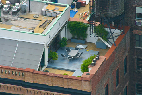 2717898281 b8b05c76f1 Rooftop Gardens in New York City