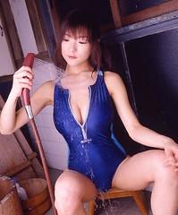 堀井美月 画像23