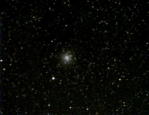 M69 - Messier Marathon 2008