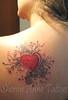 Tattoo Gisele