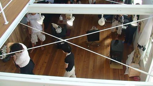 2008 8 9 種崎 よさこい前夜祭