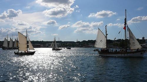 Flensburg Nautics 2008