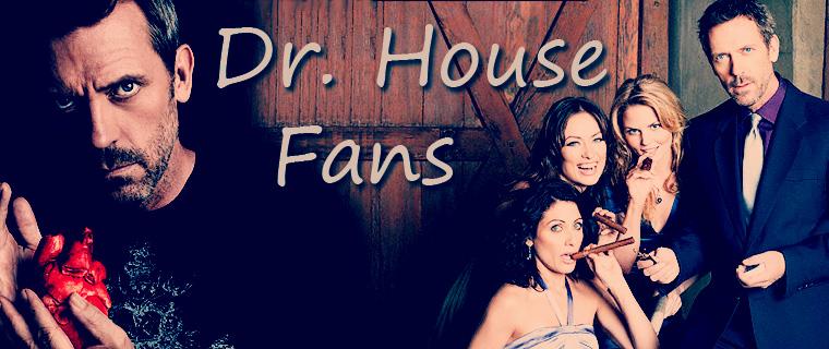 Dr house 5 x 19 info