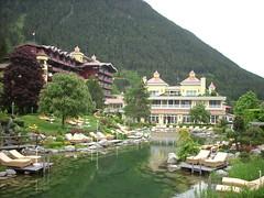 Alpenrose (fralen75) Tags: austria tirol maurach achensee alpenrose