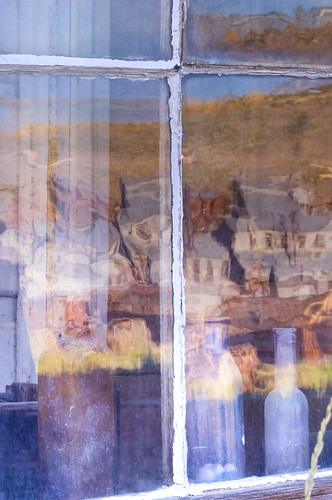 Window, Bodie