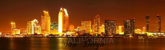 downtown san diego (h_libed) Tags: ocean california ca city sea urban usa west skyline night dark lights coast town us seaside downtown cityscape sandiego pano unitedstatesofamerica shoreline cities cityscapes skylines panoramic calif nighttime coastal shore nightime western northamerica nights coastline metropolis southerncalifornia towns seashore americas metropolitan panos seas californian municipality panoramics coronadoisland northamerican municipalities darnkness westernstates ronniebrugge
