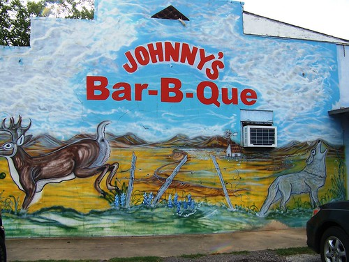 BBQ place in Seguin