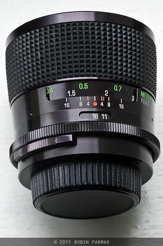 M01 barrel