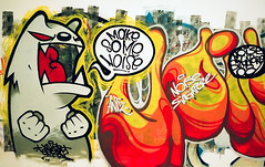 Graffiti by Summarit, on Flickr